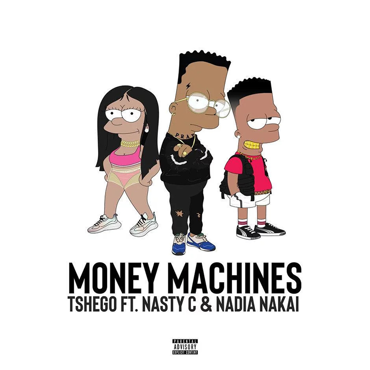 Tshego-Money-Machines-Artwork