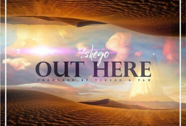 Tshego-Out-Here-Artwork